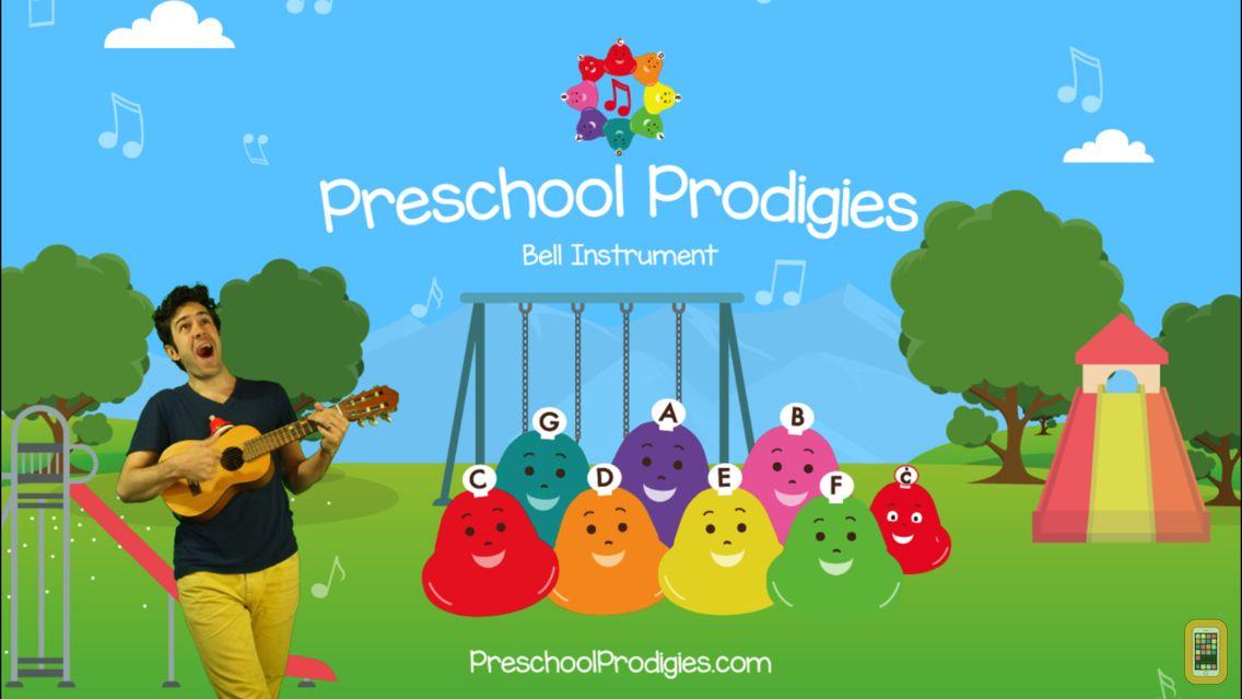 Screenshot - PsP Bells: Kids Instrument App