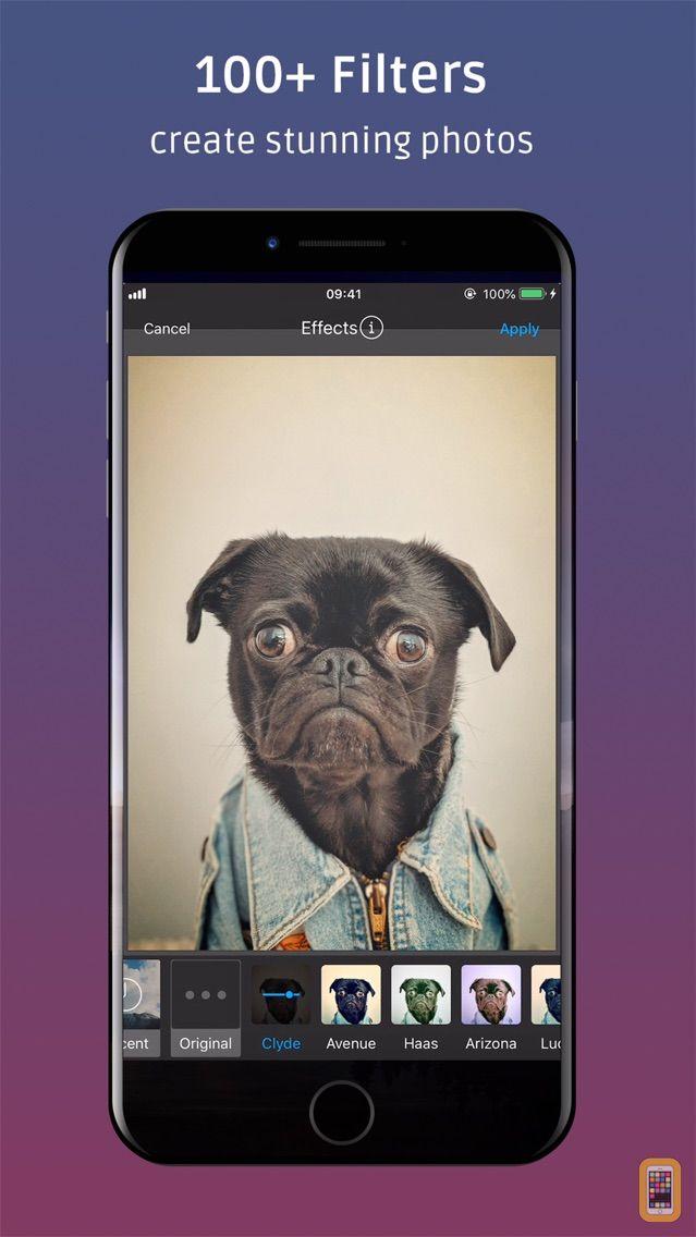 Screenshot - Hyper Photo Editor & Collage