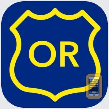 Oregon Roads Traffic by Coderun Technologies Ltd (Universal)