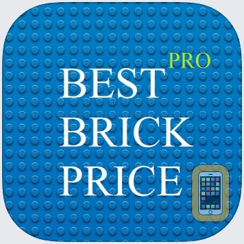 BestBrickPrice Pro by Seven Oaks International LLC (Universal)