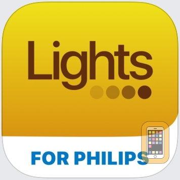 Lights for Philips Hue by Renan Protector (Universal)