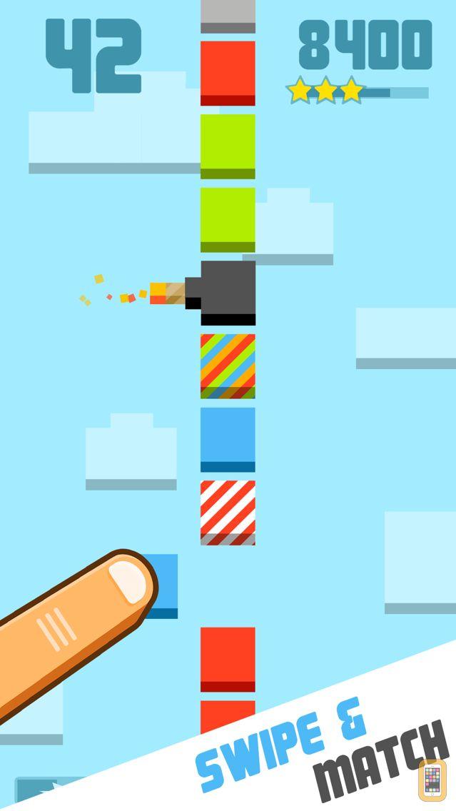 Screenshot - Crushy Bricks