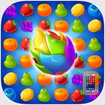 Sweet Jelly Story by Yan Yuliang (Universal)