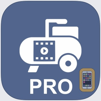 Ultimate Video Compressor Pro by Mital Upadhyay (Universal)