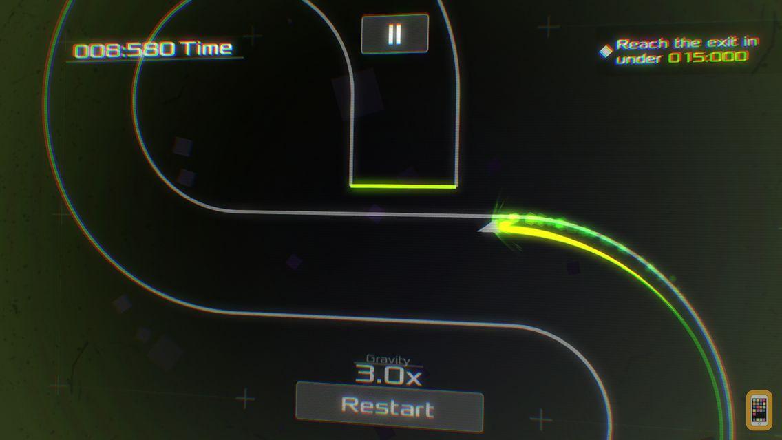 Screenshot - DATA WING