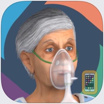 Full Code - Emergency Medicine by Minerva Medical Simulation Inc. (Universal)