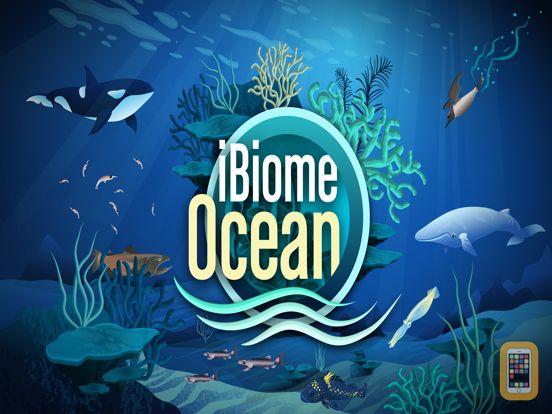 Screenshot - iBiome-Ocean