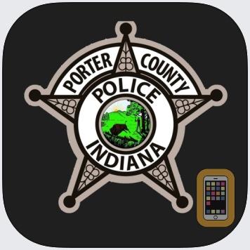 Porter County Sheriff IN by OCV, LLC (Universal)