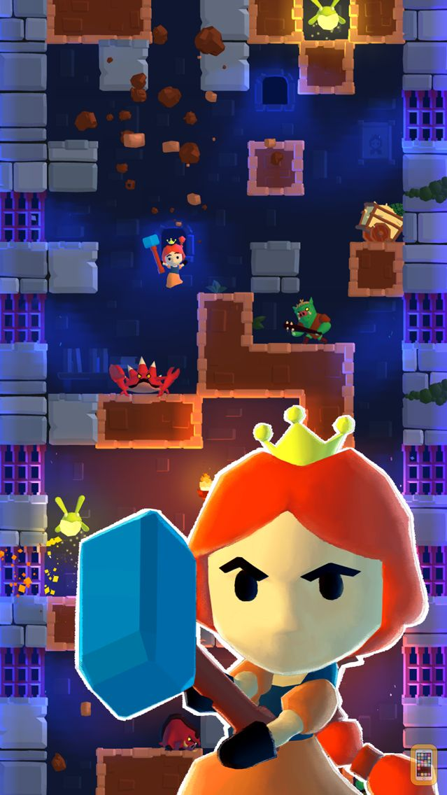 Screenshot - Once Upon a Tower