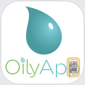 OilyApp by Covenant Digital Solutions (iPhone)