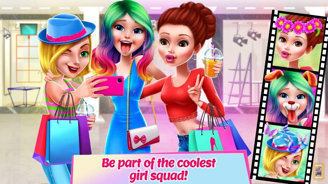 Screenshot - Girl Squad - Best Friends in Style