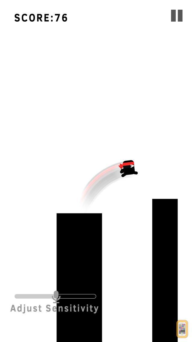 Screenshot - Scream Go Hero
