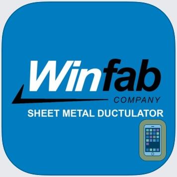WinFab - Sheet Metal Ductulator by pasquale dipaola (Universal)
