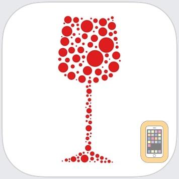 WineUni by Jakub Jurkiewicz (iPhone)
