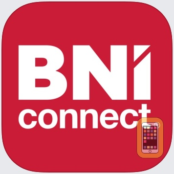 BNI Connect® Mobile by BNI Mobile (iPhone)