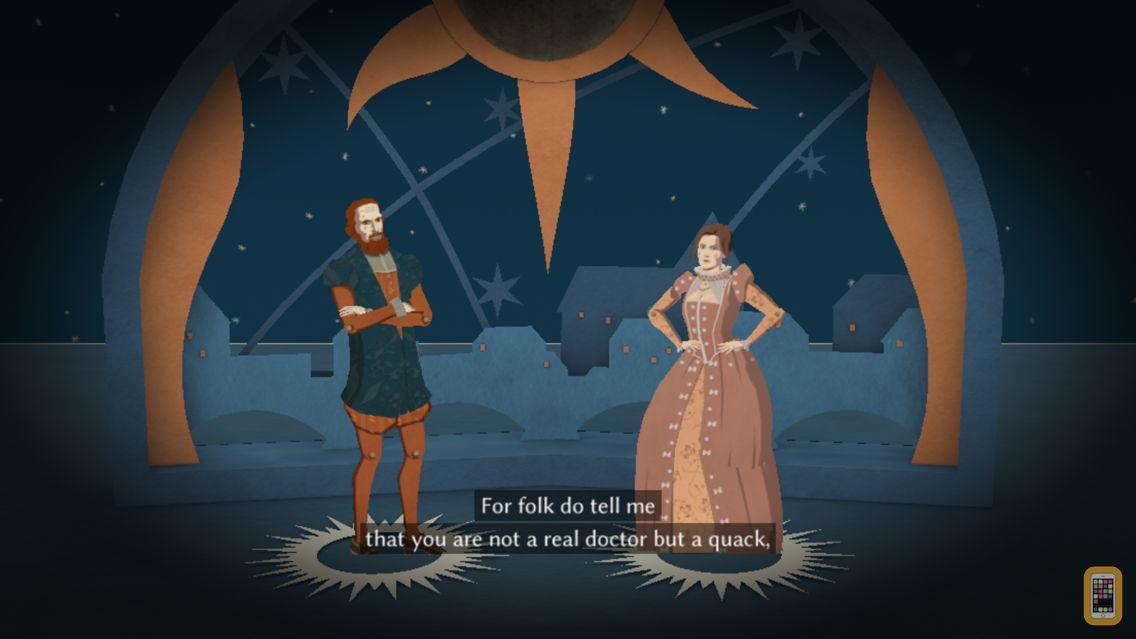 Screenshot - Astrologaster