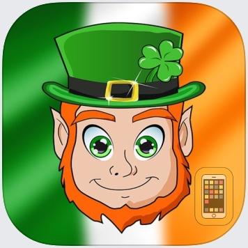 IrishMoji Magic by Banshee Apps (Universal)
