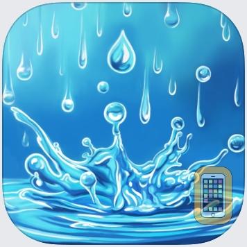 Rainy ~ Rain Nature Sounds by Franz Bruckhoff (Universal)