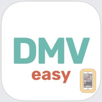 DMV Permit Practice Test - Hub by Rafael Mursalov (Universal)