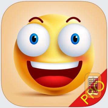 Talking Emoji & Speaking Emoticons Icons Pro by Ying Zheng (Universal)