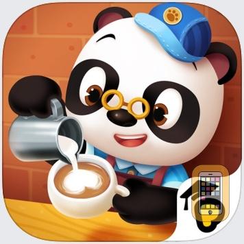 Dr. Panda Cafe Freemium by Dr. Panda Ltd (Universal)