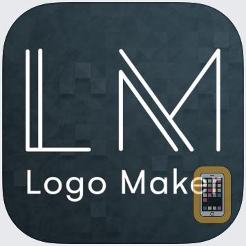 Logo Maker - Design Monogram by CONTENT ARCADE (UK) LTD. (Universal)
