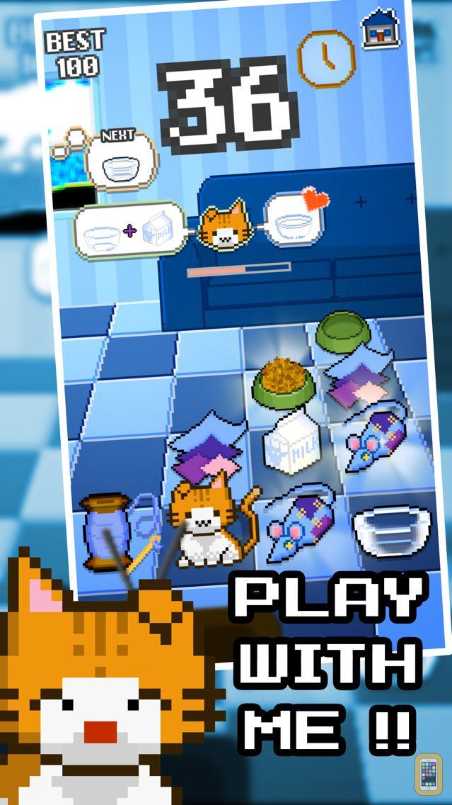 Screenshot - Wilful Kitty