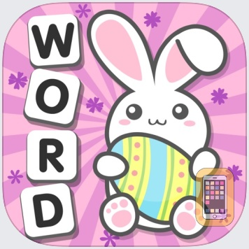 Alpha Bunny - Easter Egg Word Hunt by Freeze Tag, Inc. (Universal)