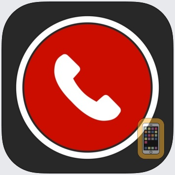 Call Recorder : Record Phone Calls by LiveBird Technologies Private Limited (iPhone)