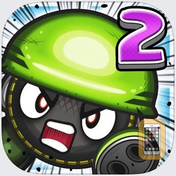Tiny Defense 2 by Picsoft Studio (Universal)
