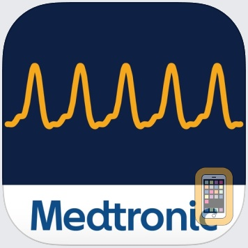 HVAD Waveforms by Medtronic, Inc. (iPad)