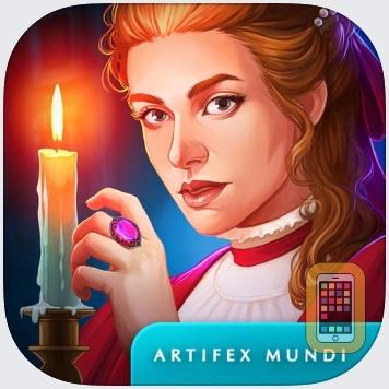 Scarlett Mysteries: Cursed Child (Full) by Artifex Mundi S.A. (Universal)