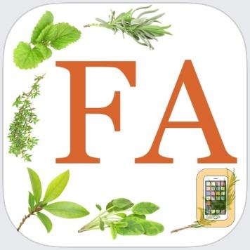Foundational Aromatherapy by Bon Petite Apps (Universal)