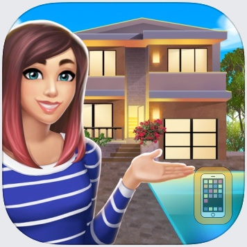 Home Street: Dream House Sim by Supersolid Ltd (Universal)