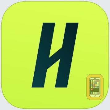 Handshake Jobs & Careers by Stryder Corp. (iPhone)