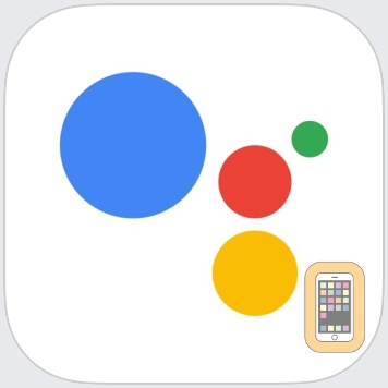 Google Assistant by Google LLC (Universal)