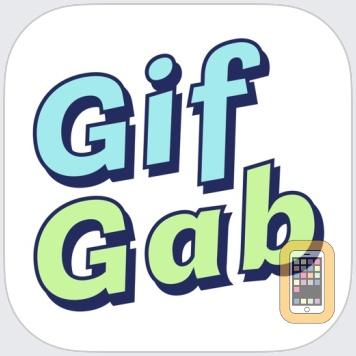 GifGab by JibJab Catapult CA LLC (Universal)