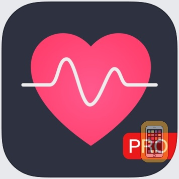 Heart Rate Pro-Health  Monitor by wenpeng zeng (Universal)