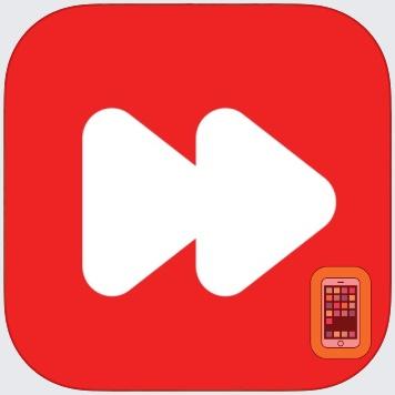 Video Speed Up & Down, Playbex by Dzianis Azarenka (Universal)