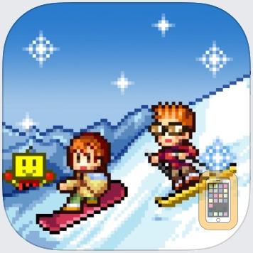 Shiny Ski Resort by Kairosoft Co.,Ltd (Universal)