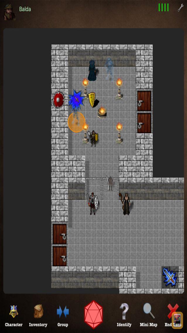 Screenshot - Endless Adventure RPG