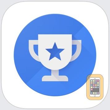 Google Opinion Rewards by Google LLC (Universal)