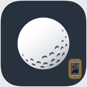 Golf Plus : Swing Analyzer by Jae Hyeon Park (iPhone)