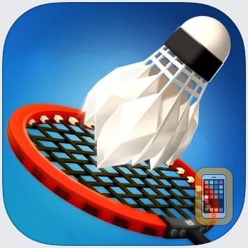 Badminton League by RedFish Game Studio (Universal)