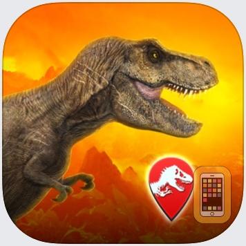 Jurassic World Alive by Ludia (Universal)