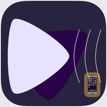 Play Stream by Dmytro Hrebeniuk (Universal)