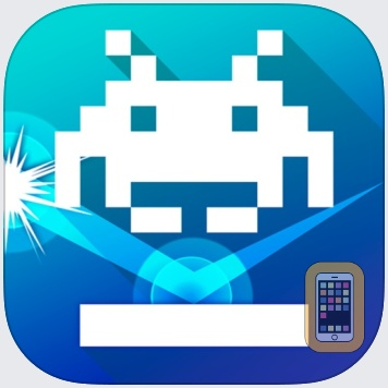 Arkanoid vs Space Invaders by SQUARE ENIX INC (Universal)