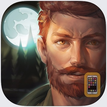 Home Behind by Coconut Island Games Limited (Universal)