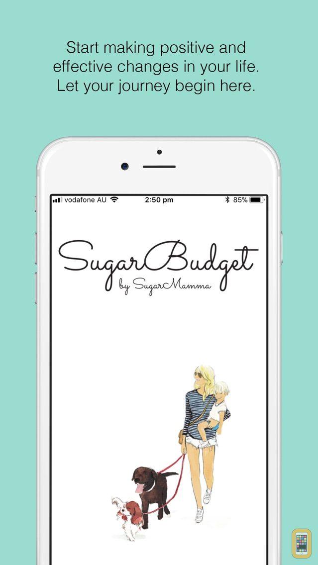 Screenshot - Sugar Budget