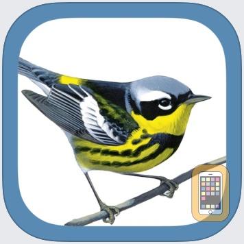 Sibley Birds 2nd Edition by mydigitalearth.com (Universal)